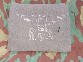 Coperta Italiana Regia Aeronautica - ww2