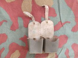 Porta Caricatore Carcano - Regio Esercito (R.E.I.) - ww2