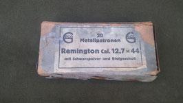 Pacchetto munizioni Remington Tedesco (#s)