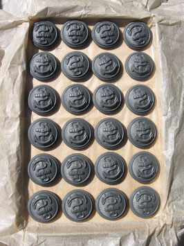 Bottoni Tedeschi della Marina  Kriegsmarine - ww2 (#1)