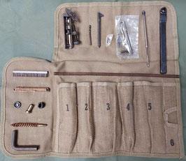 Kit accessori e ricambi M1 Kaki - ww2 (##)