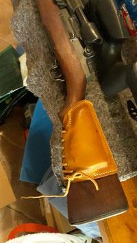 Poggiaguancia Garand Sniper (##)