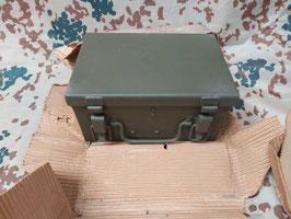 Cassetta per ottica da Mortaio 81 e da Cannone 75SR