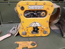 Radio U.S. da sopravvivenza per aeroplano - ww2