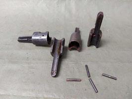 Attacco porta baionetta K98 + spina perno (##)