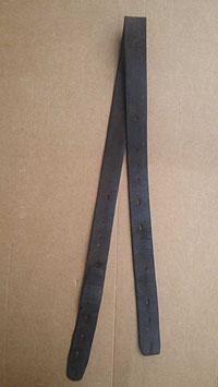Italiano marrone senza buchi mod. 1891 per Truppa REI - ww1 - ww2  (##)