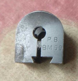 Mirino anteriore  (#1)