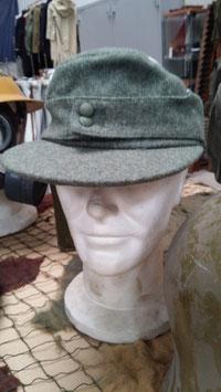 Cappello Tedesco Feldmutze M43 (##)