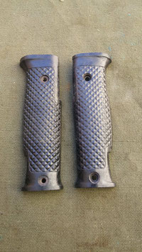 Guancine baionetta   (##)