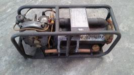 AVIALEX  57 - riscaldatore d'aria Francese
