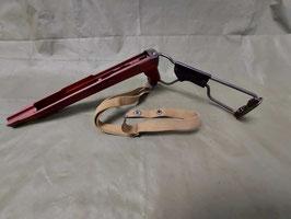 Calcio pieghevole 1° tipo - M1A1 Carbine folding stock - ww2