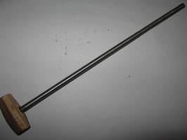 Bacchetta P08 Artiglieria (##)
