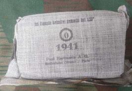 Pacchetto Tedesco di medicazione individuale 1941 - ww2 (#1)