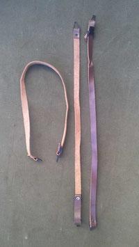 Sottogola U.S. liner M1 - liner chinstrap (#1)