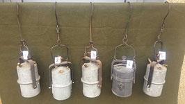 Lampada ad acetilene (##)