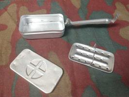 Sterilizzatore per ferri Medici - ww2 (##)