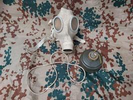 Maschera antigas  Tedesca (##)