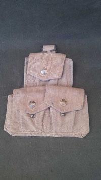 Taschetta Enfield Inglese 1943 - ww2 (##)