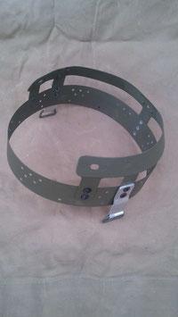Interno elmetto Italiano M33 - cerchio metallo (##)