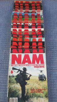 Riviste Guerra in Vietnam 1965-1975 (#st)
