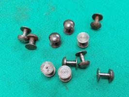 Bottone per cinghia porta fucile 91/24 , 91/41 , 91/38 , TS