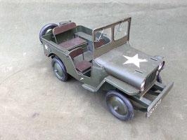 Jeep Wyllis (##)