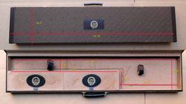 Valigetta Porta Fucile  - nuova