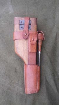 Fondina Calciolo Mauser C96