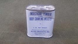 Polvere insetticida U.S. - ww2 (#1)