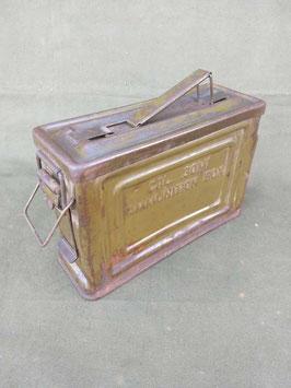 Cassetta portamunizioni U.S. cal. 30 - ww2 (#s)