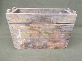 U.S. cassetta porta munizioni - ww2