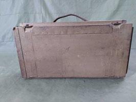 Cassetta valigetta legno