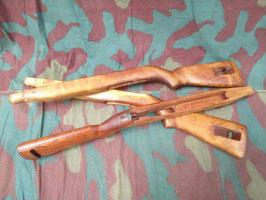 Calcio Winchester M1 - M2 - M3 blocchetto fermaculatta, vite (##)