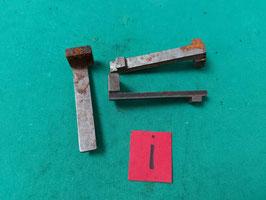 Accessori, ricambi Moschetto epoca 1700/1800 (#1)