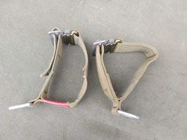 Cinghie trattieni caviglie (##)