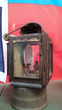 Lampada Tedesca  - ww2