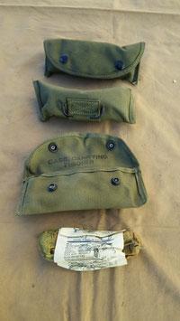 Mirino lancia granate U.S. (##)