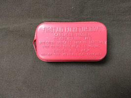 Pacchetto U.S. di medicazione individuale  - ww2 (#1)