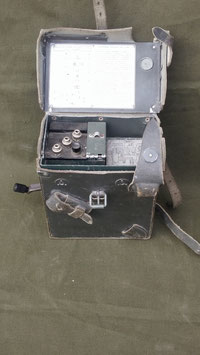 Apparato telefonico Italiano Mod. 1933 (#se)