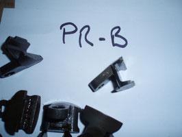 Blocchetto fermaculatta M1 PR-B (##)