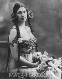Rasierseife Mata Hari