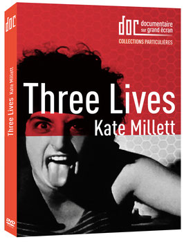 Three Lives de Kate Millett