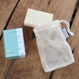 /BAMBOO MILK shower kit