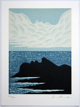 """Klaus Raasch """"Wolken, Wind & Wellen"""""""