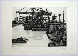 "Katrin Graalmann: ""Dock 74"""