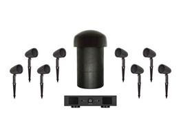 Sonance Garden 8.1 + Amplificador Sonance SR 2-125 + Sonos Port