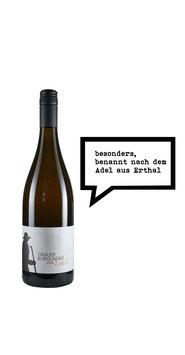 2018 Grauer Burgunder von Erthal trocken