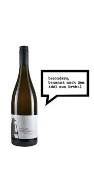 2018 Weißer Burgunder von Erthal trocken