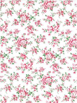 Bobike bekleding - Liberty roze