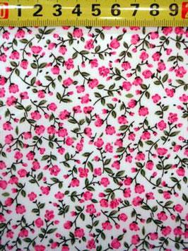 Little flowers roze